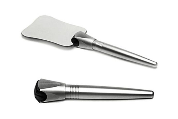 Рис. 5. Универсальная ручка для удерживания зеркал.