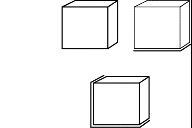 Рис. 6. Схема действия С-фактора.