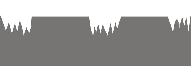 Рис. 4. Образование островков непротравленной эмали при статичном травлении (схема).