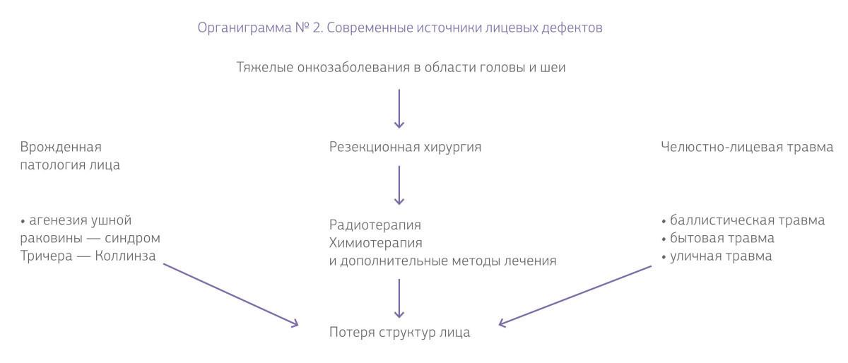 Органиграмма 2