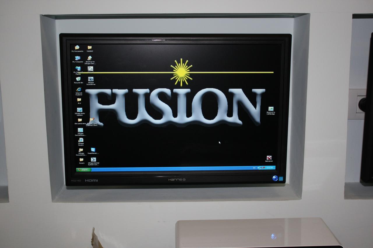 "Рис. 2. Технология ""Фьюжн""/ Fusion."