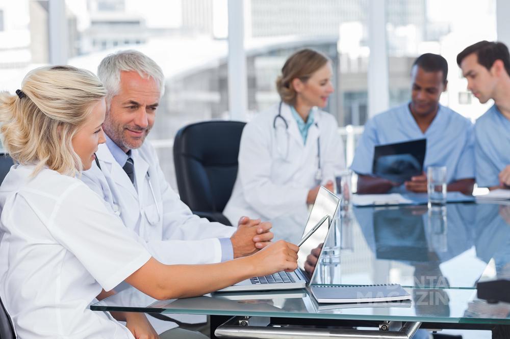 Управление репутацией — динамично развивающееся направление медицинского маркетинга.