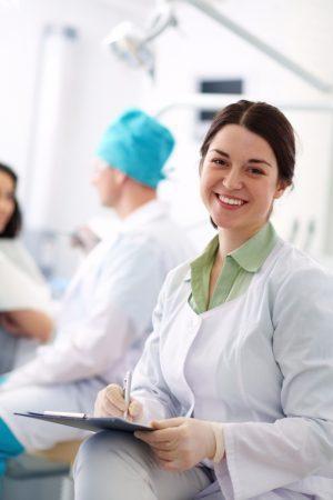 Форма «Письмо главному врачу» позволит наладить работу с претензиями недовольных пациентов