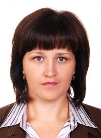 Бондаренко Владимировна