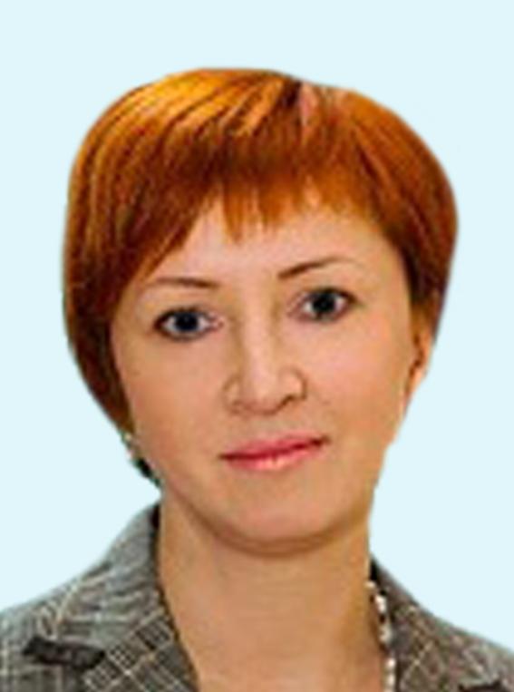 Алферова