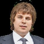 Картинка профиля Д. А. Николаев